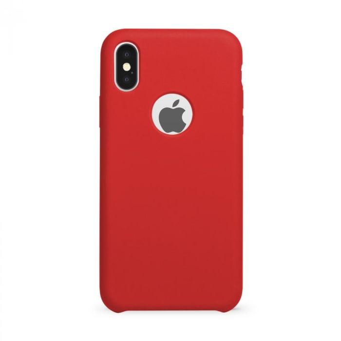 Soft Red com furo (0)