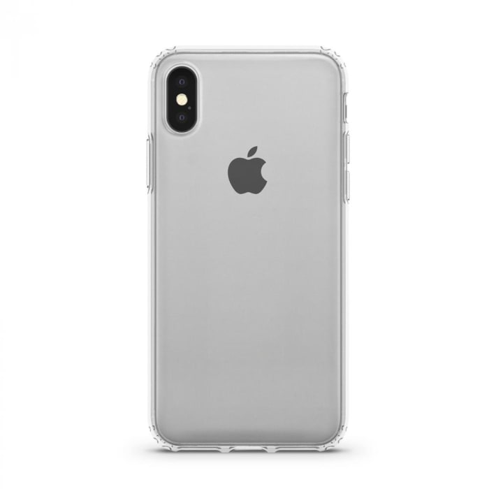 Impactor Clear iPhone X/XS (0)