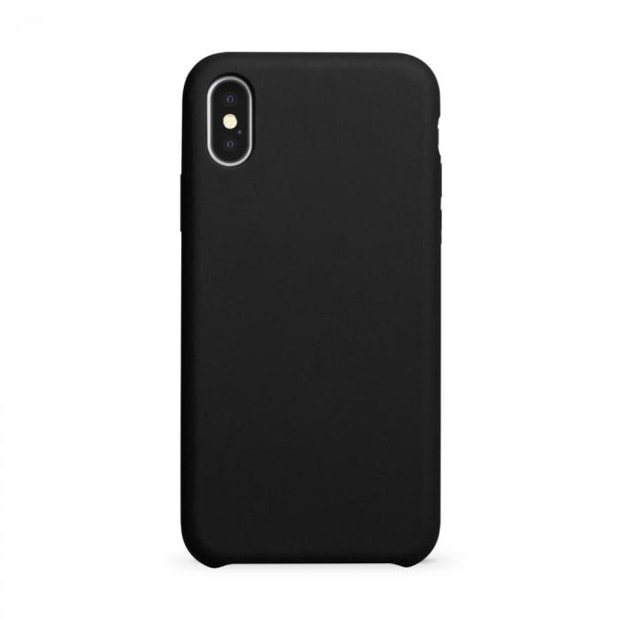 Soft Black iPhone XS Max (0)