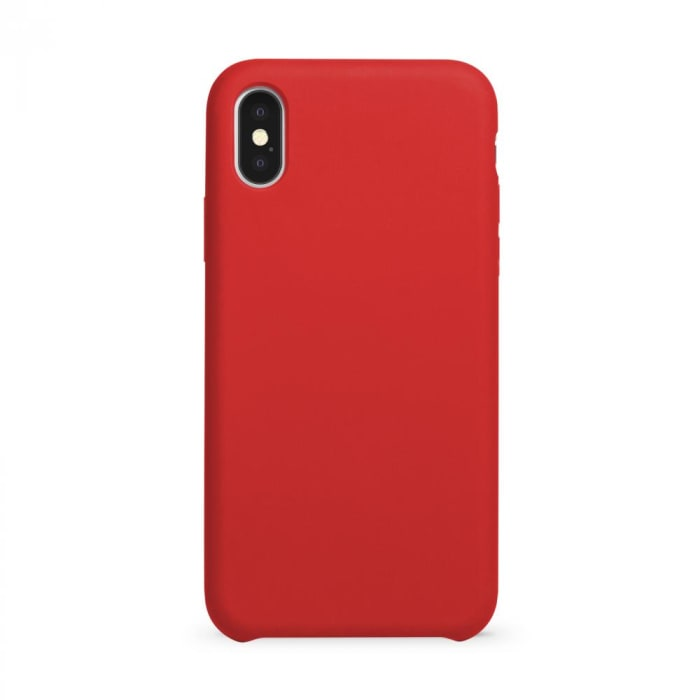Soft Red iPhone 8 (0)