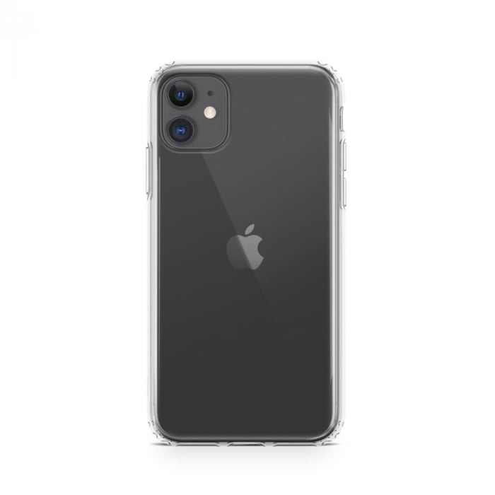 Impactor Clear iPhone 11 (0)