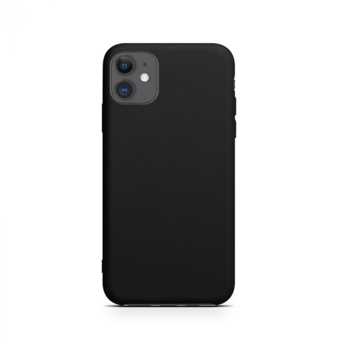 Soft Black iPhone 11 (0)