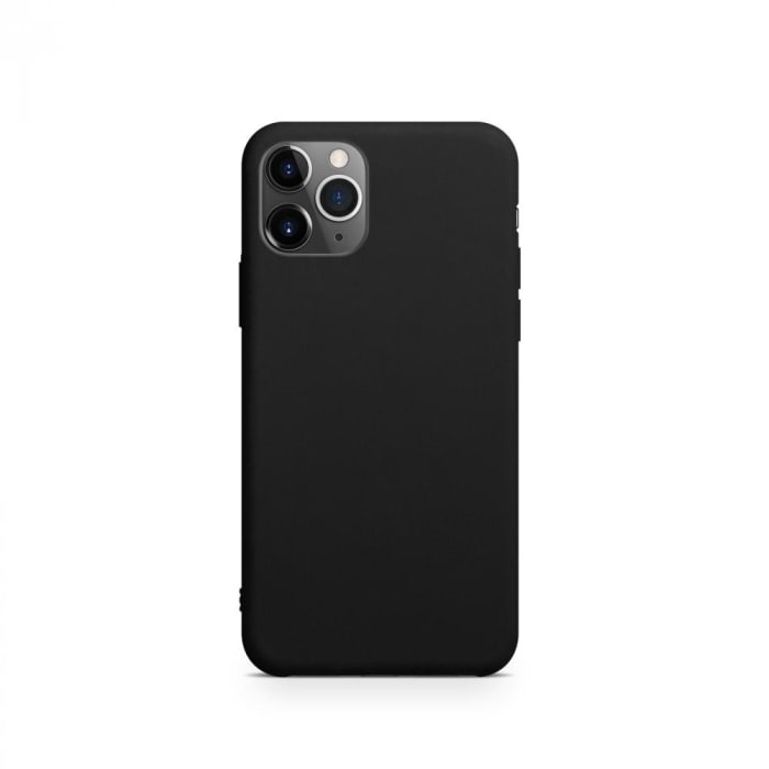 Soft Black iPhone 11 Pro (0)