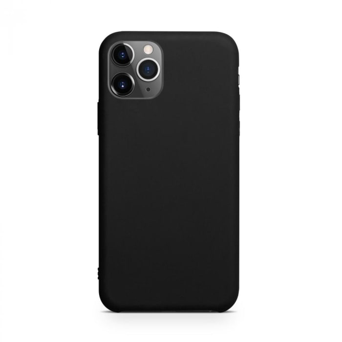 Soft Black iPhone 11 Pro Max (0)