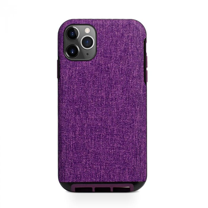 Impactor Ultra Fabric Purple (0)