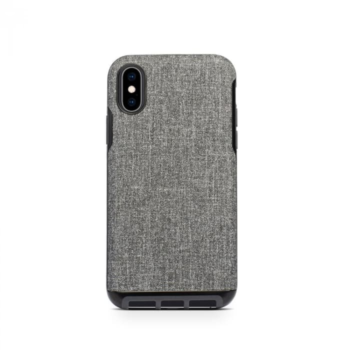 Impactor Ultra Fabric Grey iPhone X/XS (0)