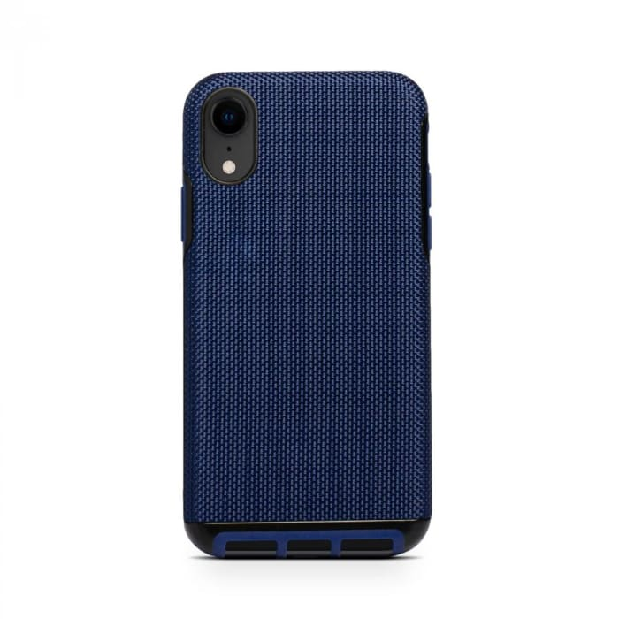Impactor Ultra Fabric Blue iPhone XR (0)