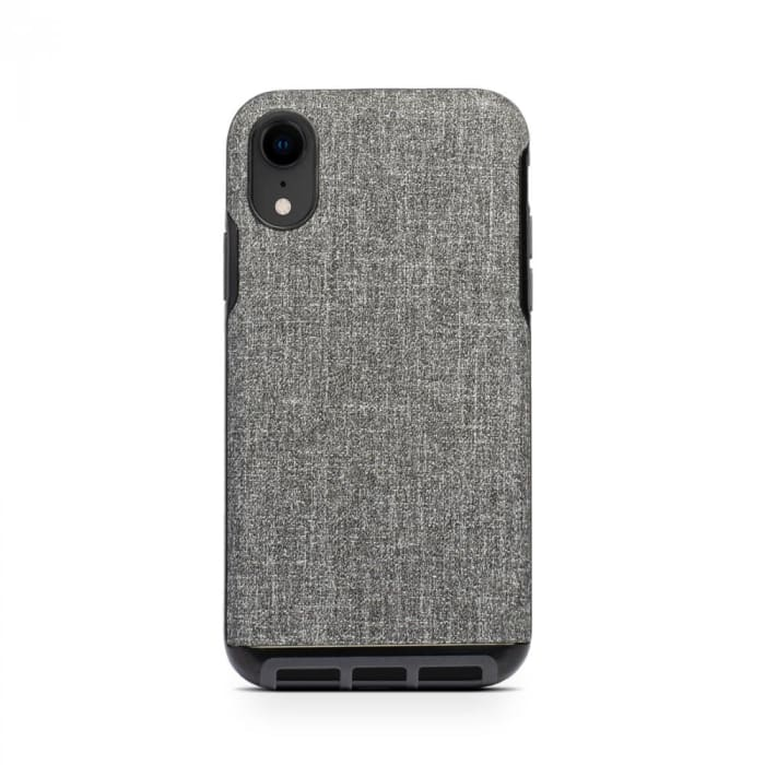 Impactor Ultra Fabric Grey iPhone XR (0)