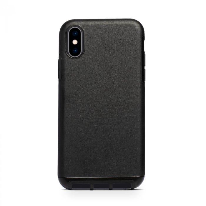 Impactor Ultra Fabric Black iPhone XS Max (0)