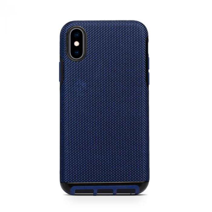 Impactor Ultra Fabric Blue iPhone XS Max (0)