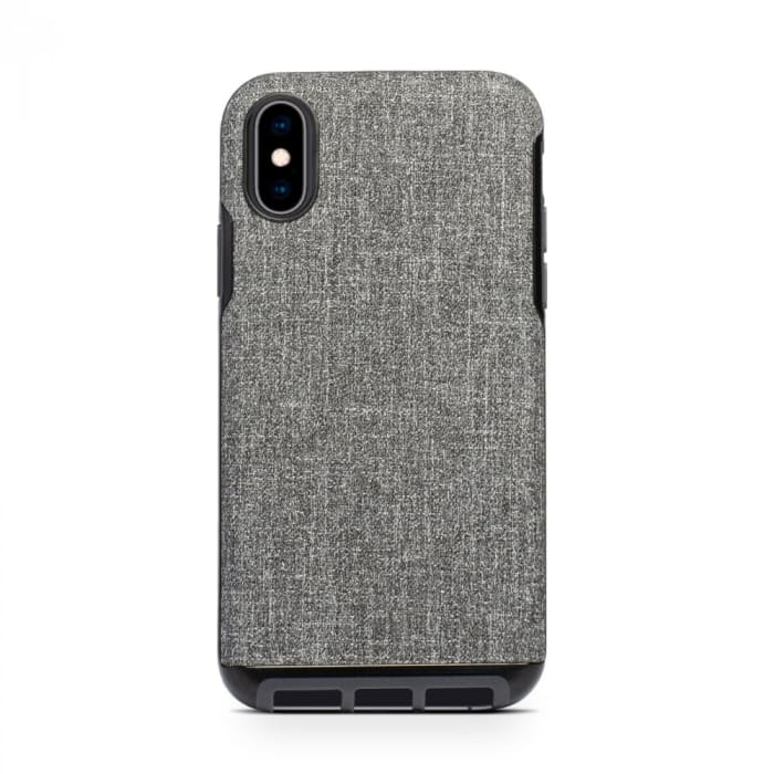 Impactor Ultra Fabric Grey iPhone XS Max (0)
