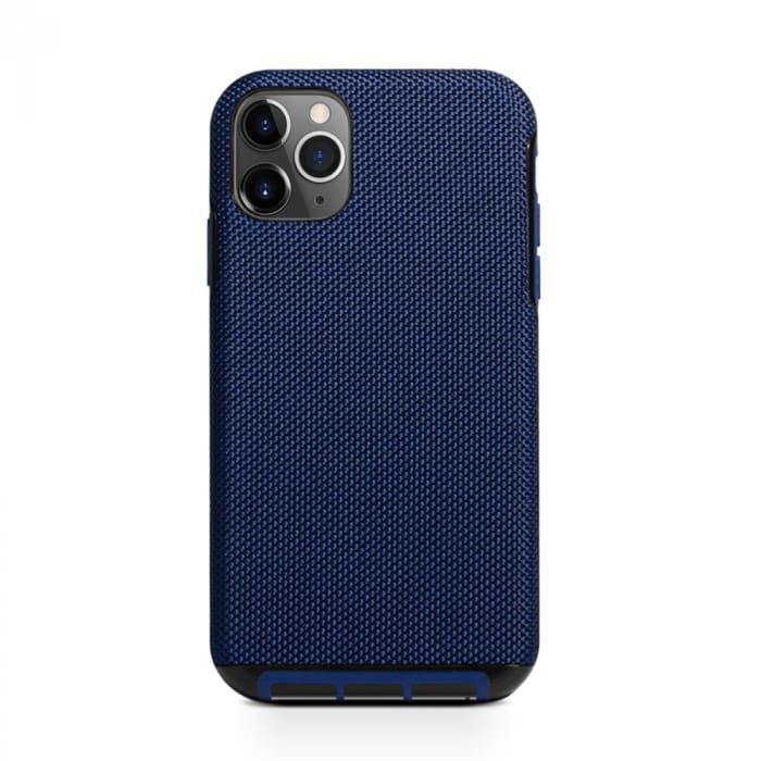Impactor Ultra Fabric Blue iPhone 11 Pro Max (0)