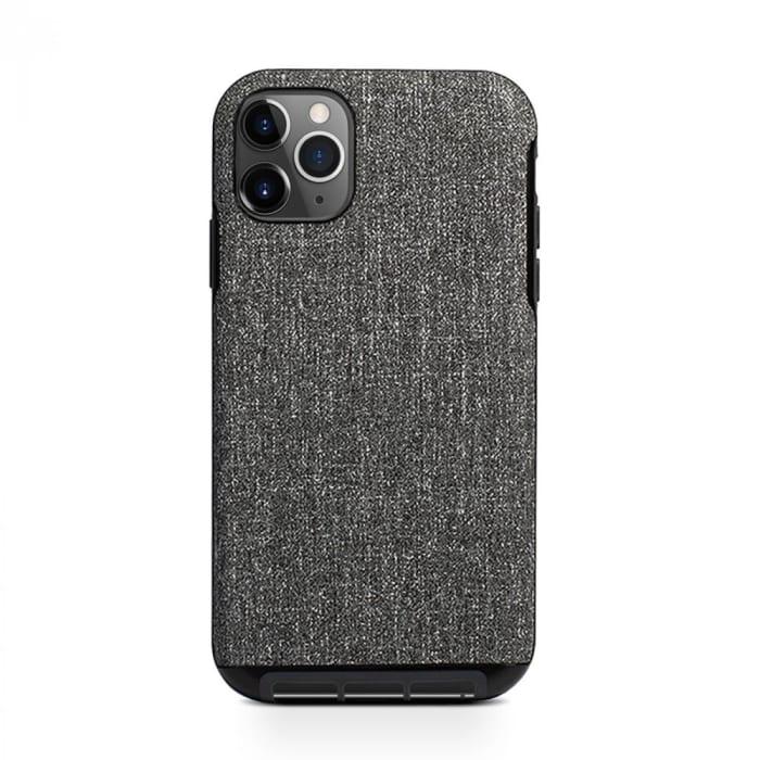 Impactor Ultra Fabric Grey iPhone 11 Pro Max (0)