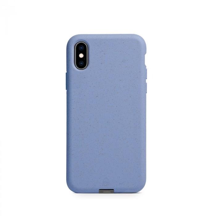 Seed Eco Case iPhone X/XS Purple (0)