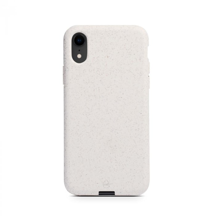 Seed Eco Case iPhone XR White (0)