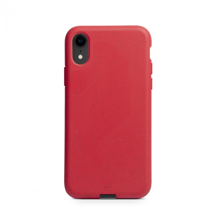 Seed Eco Case iPhone XR Red (0)