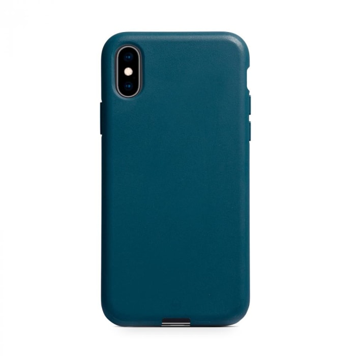 Seed Eco Case iPhone XS Max Petroleum (0)