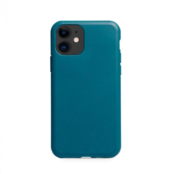 Seed Eco Case iPhone 11 Petroleum (0)