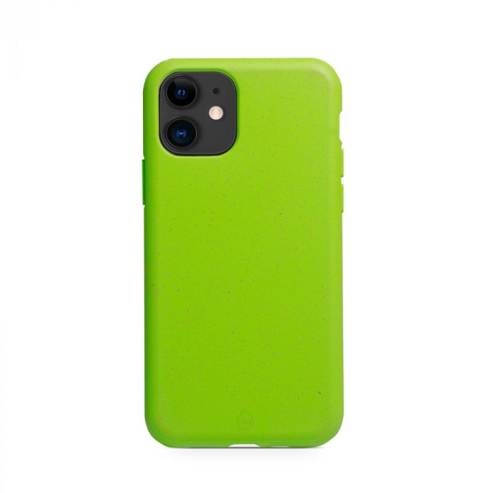 Seed Eco Case iPhone 11 Green (0)