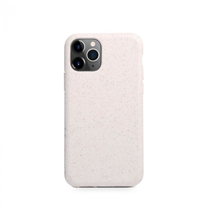 Seed Eco Case iPhone 11 Pro White (0)