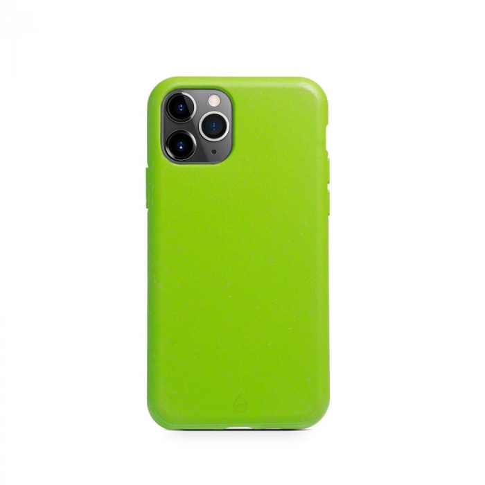 Seed Eco Case iPhone 11 Pro Green (0)