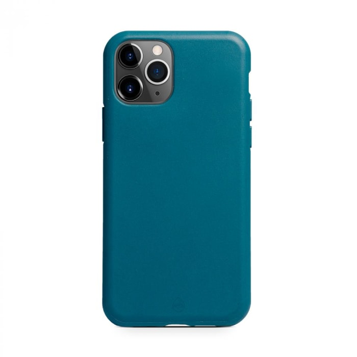 Seed Eco Case iPhone 11 Pro Max Petroleum (0)