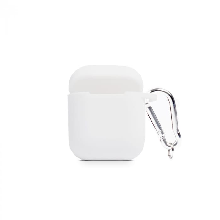 AirPod Silicon White (0)