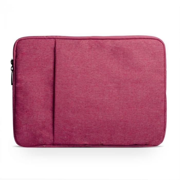 Sleeve Pong Apple MacBook 13 pol. Vermelho (0)
