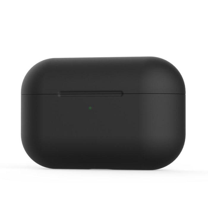 AirPod Pro Silicon Black (0)